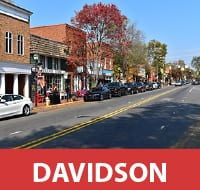Davidson NC Real Estate